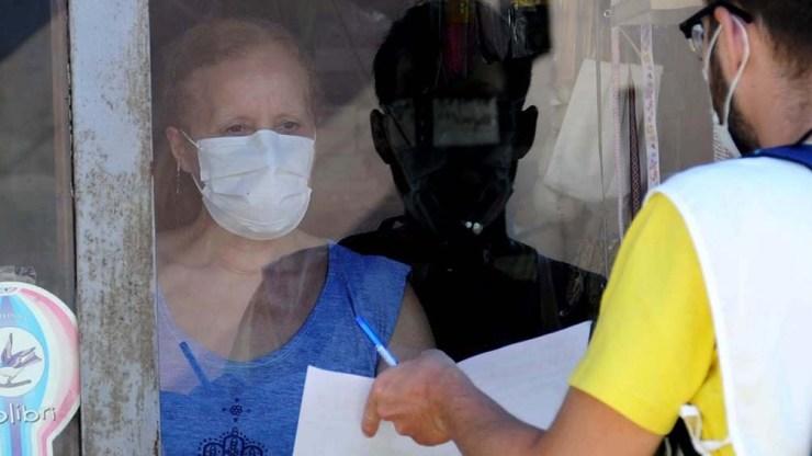 La Provincia reportó 10.673 nuevos contagios en las últimas 24 horas.