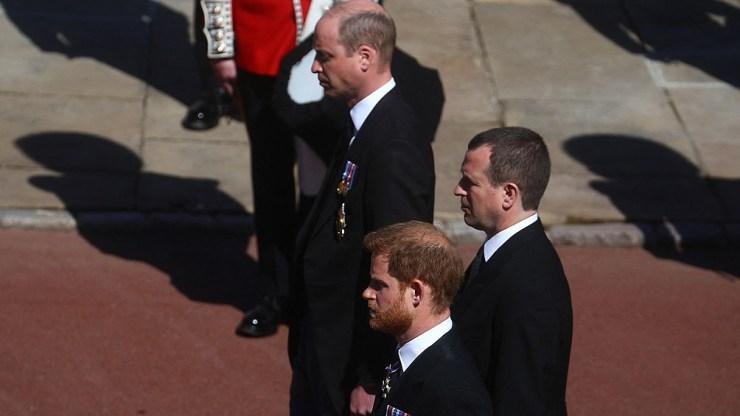 El funeral se llevará a cabo en la Capilla de San Jorge, adyacente al castillo de Windsor.