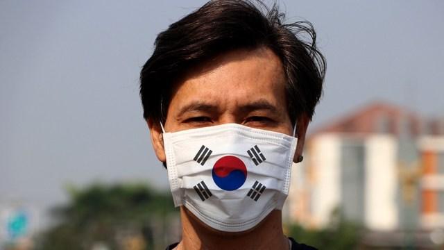Corea del Sur acumula más de 173.000 casos de coronavirus y 2.048 muertes.
