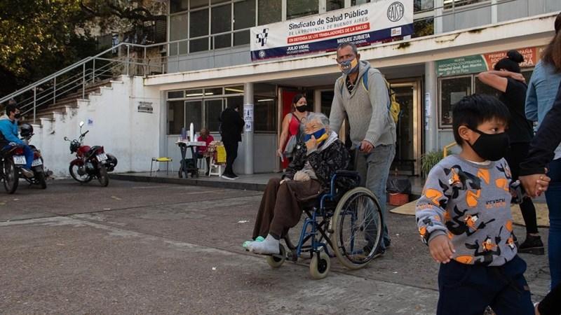 En provincia de Buenos Aires, 40 distritos que se encuentran en fase 2