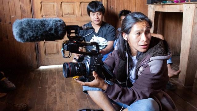 Colectivo de Cine Ara Pyau