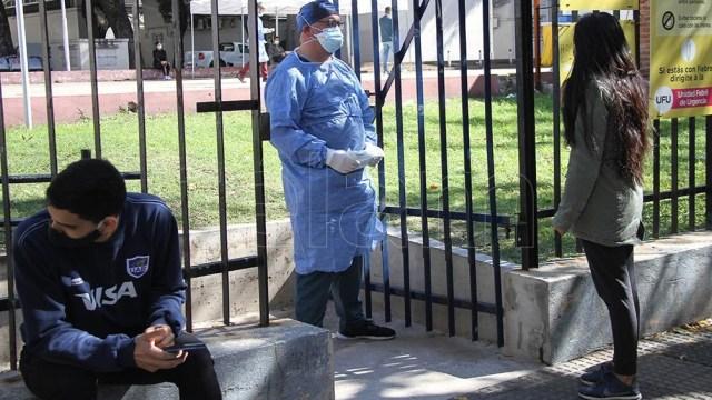 El país acumula 4.350.564 contagios.