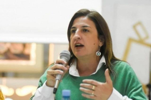 """La legisladora porteña del Frente de Todos (FdT) Claudia Neira solicitó al Ejecutivo local información sobre el """"seguimiento epidemiológico"""" que realiza en las escuelas públicas y privadas de la Ciudad"""