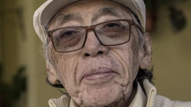 Daniel Toro, el gran músico salteño, un retrato de su inmensa trayectoria y presente.