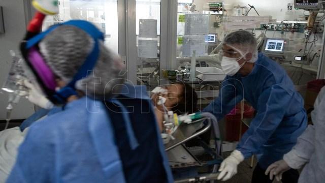 El decreto se refiere a la preocupación por las nuevas variantes de virus, en especial la Delta.