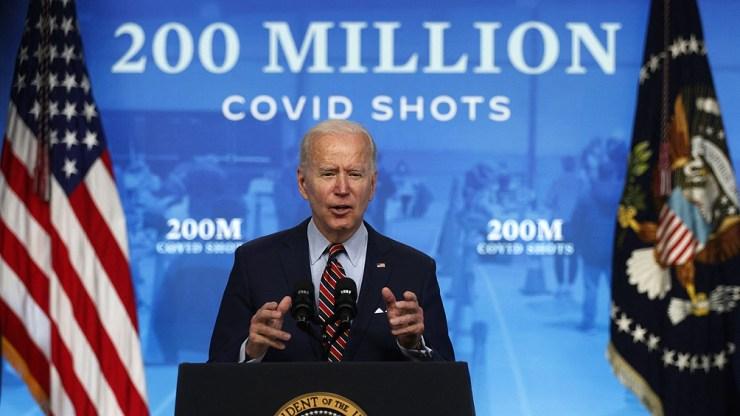 Biden ha dicho que los derechos humanos serán centrales en su política exterior