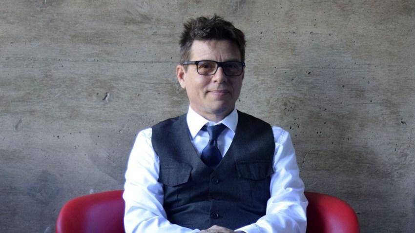 """El Director Ejecutivo de Hamelbot le dijo a Télam que """"Misiones tiene un ecosistema único en ciencia y tecnología""""."""