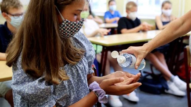 El país suma más de 415.000 contagios y casi 12.500 fallecidos desde el inicio de la pandemia.