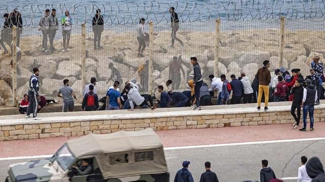 Continúa la crisis en las fronteras.