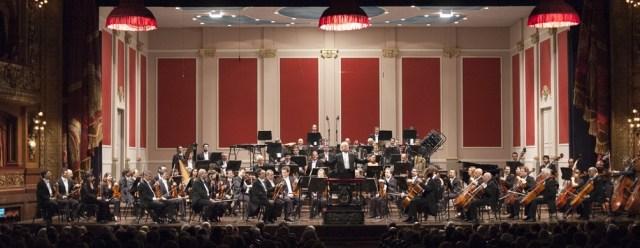 Varios de los conciertos de la programación de los últimos años están disponibles para escucharlos y verlos on line.