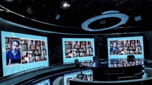 Durante el encuentro, los diputados acordaron además avanzar en la comisión Bicameral de Comunicación Audiovisual.