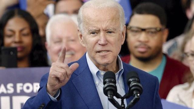 Biden aún mantiene las sanciones que impuso Trump contra Irán