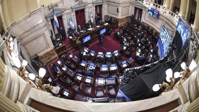Senadores de las comisiones de Minería, Energía y Combustibles y de Presupuesto y Hacienda de la Cámara alta coincidieron en la necesidad de dar respaldo al beneficio