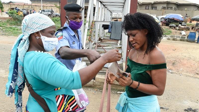 África llegó a vacunar con pauta completa a un 3,18% de la población.