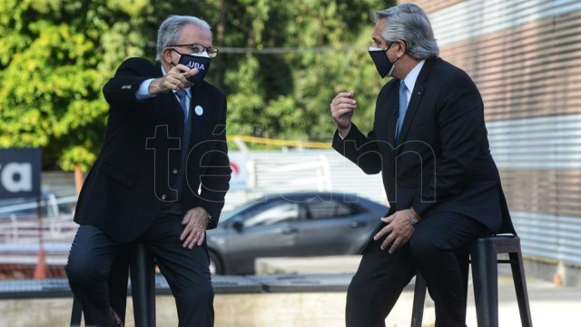 Alberto Fernández anunció la prórroga del decreto de necesidad y urgencia (DNU) que rige actualmente.