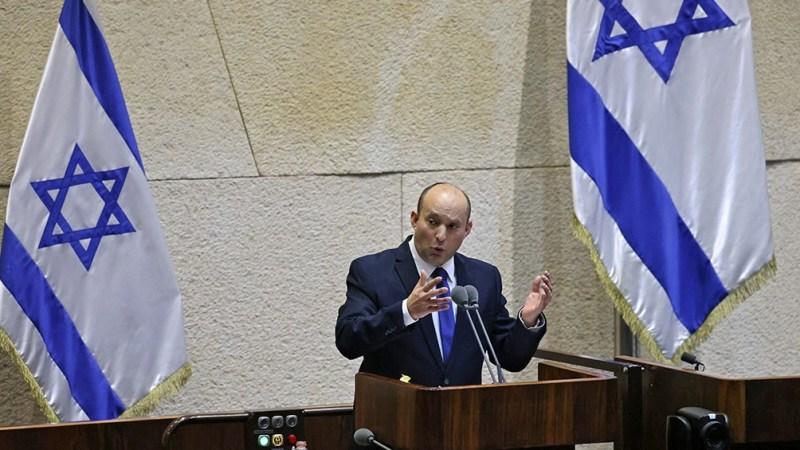 Naftali Bennett resaltó que el Gobierno hace frente al aumento de casos como si fuera un nuevo brote.