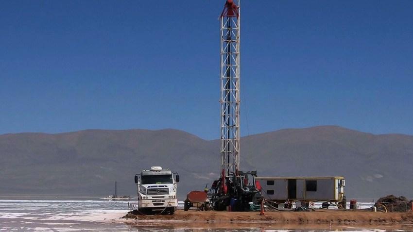 """La empresa es subsidiaria de Ganfeng Lithium, considerada la """"más grande empresa del mundo en la producción de litio y baterías"""""""