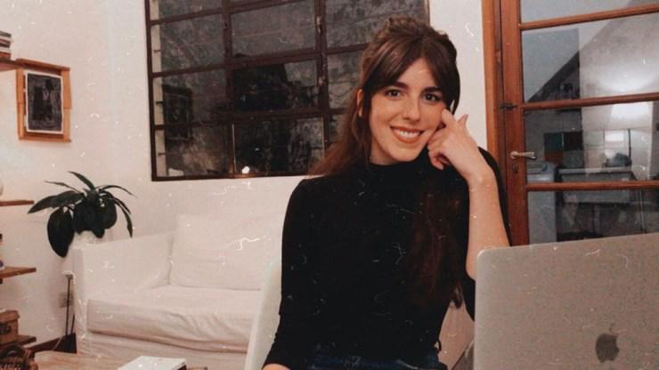 """""""Pareciera que no podemos controlar lo que pensamos"""", dice la psicóloga Cires Irigoyen sobre los ataques de pánico."""