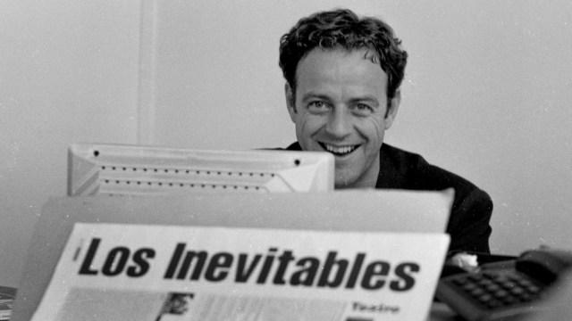 """Fue autor de un corpus narrativo insuperable integrado por obras como """"Frivolidad"""", """"María Domecq"""" y """"Nadar de noche""""."""