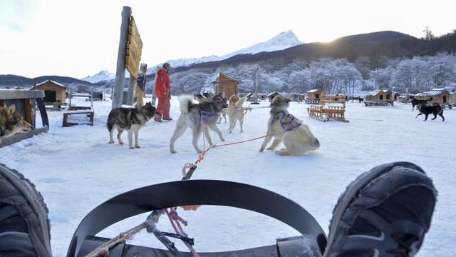 Se extenderá la Pista Provincial de Esquí de Fondo para unir los centros invernales del valle de Tierra Mayor.