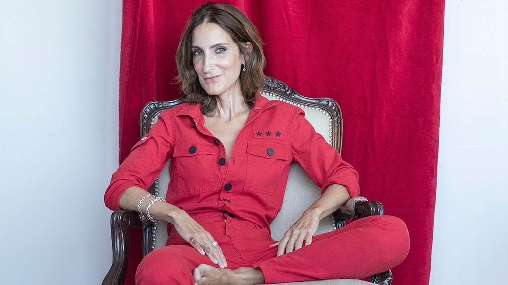 María Eva Albistur presenta nueve temas electropop