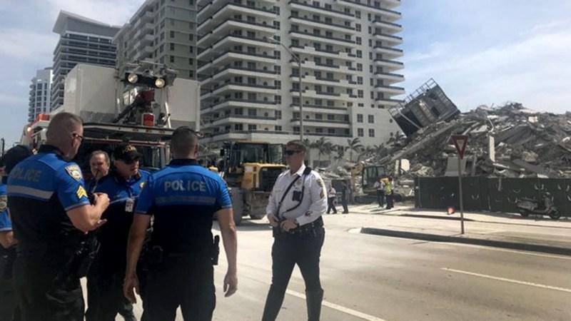El cónsul en la ciudad estadounidense, Leandro Fernández, trabaja en el lugar para tener mas información sobre lo ocurrido.