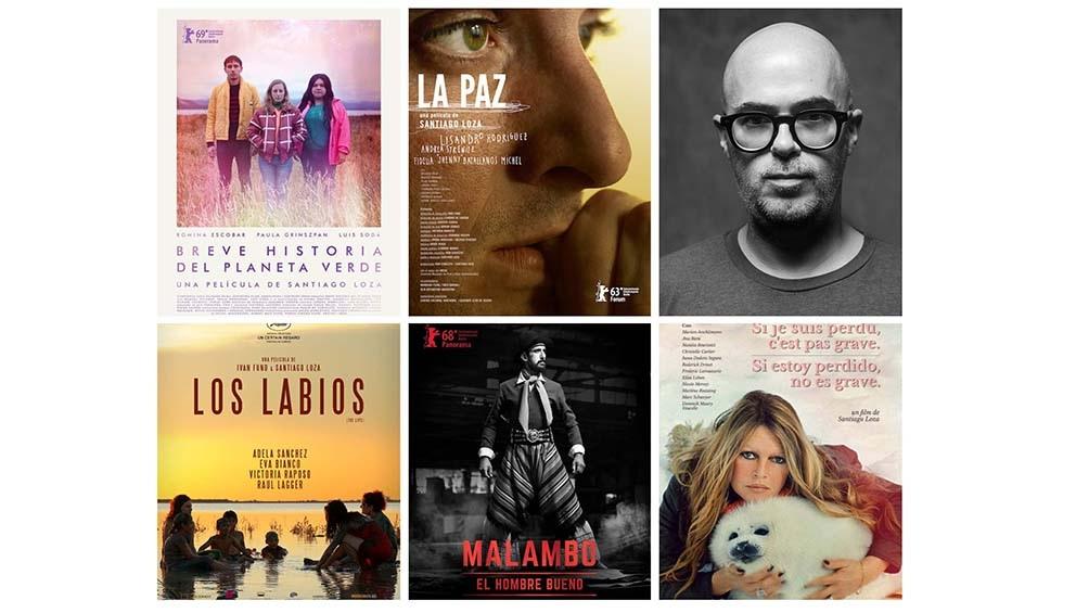 En el sitio se pueden encontrar documentales y ficción, que en su mayoría son películas de los últimos años.