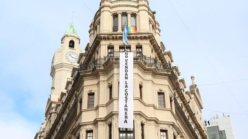 El convenio contempla a la manzana que integra el Área de Protección Histórica denominada Catedral al Norte, y está delimitada por la avenida Córdoba y las calles Viamonte, San Martín y Reconquista.
