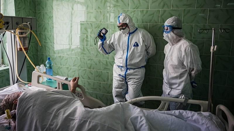 Desde junio hay otro drástico repunte de la incidencia del coronavirus.