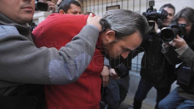 En 2006 Martín Ríos efectuó 13 balazos hacia los ocasionales transeúntes de una vereda de Belgrano.