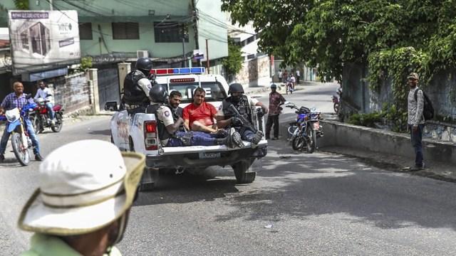 El país busca una normalización y celebrar elecciones a fines de septiembre