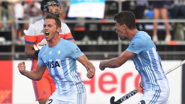 Los Leones buscan repetir la hazaña de Río 2016.