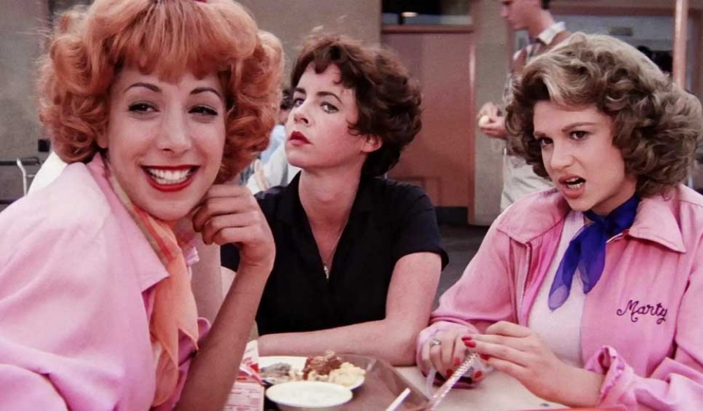 """""""Grease: Rise of the Pink Ladies"""""""