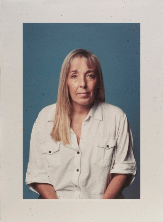 Laura Moragues, otra de las que cuenta lo que pasó.