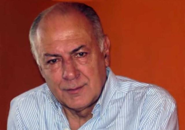 Enrique Barris, una larga carrera como actor de reparto.