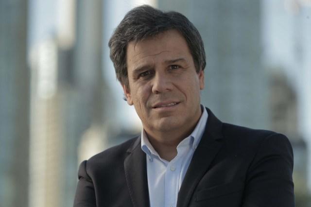 Con su aceptación más el apoyo compacto del radicalismo, se convirtió en un rival impensado para Diego Santilli.