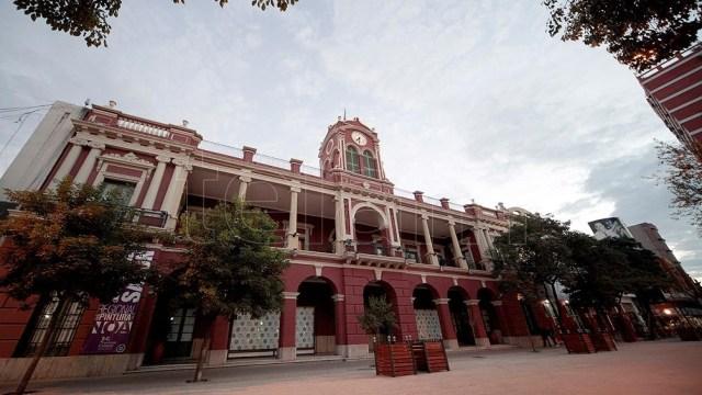 Desde la ciudad de Santiago del Estero se erigió el primer instituto de Estudios Superiores que marcó el inicio de los estudios universitarios en el país. Foto: Emilio Rapetti