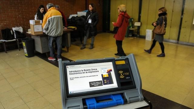 Buenos Aires, CABA, Córdoba y Santa Fe aportan 66 de las 127 bancas que se renuevan en la Cámara baja.