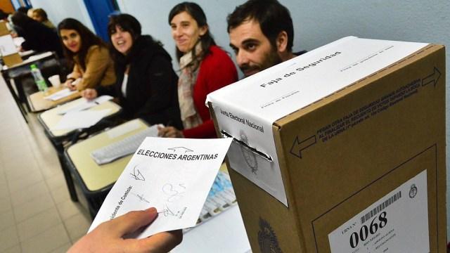 Los partidos políticos medirán fuerzas el 14 de noviembre para disputar 127 bancas de Diputados y 24 del Senado.
