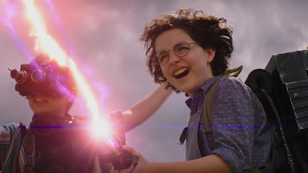 """""""Ghostbuster; El legado"""", vuelven los cazafantasmas"""