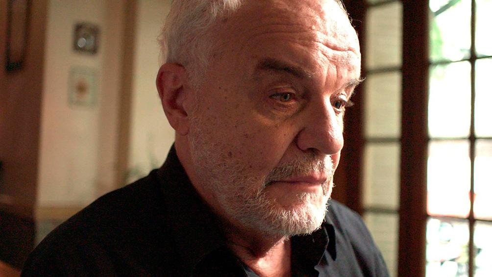 Juan Leyrado como Emiliano Canale, en el filme de Lichtmann