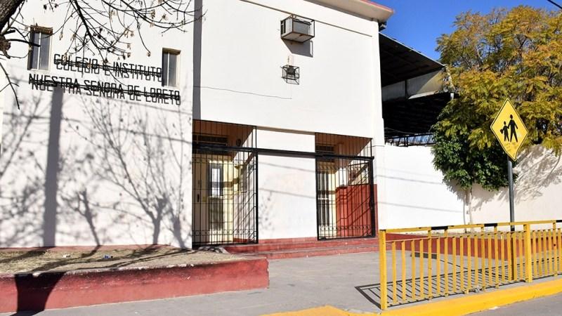 En la ciudad de Córdoba, se activó el protocolo de prevención en 2 escuelas estatales, 1 privada y 1 municipal. Foto: Lescano Laura