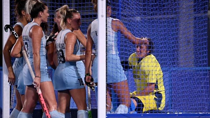 En ocho participaciones olímpicas, las chicas argentinas se hicieron acreedoras de cinco medallas y tres diplomas.