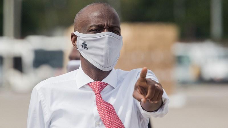 Tras el asesinato del presidente Jovenel Moise, el país transitó una gran inestabilidad política.