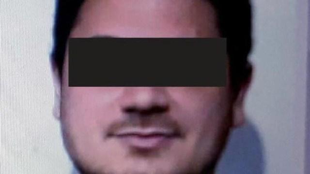 El imputado, Santiago Tomás Mazzini, está prófugo.