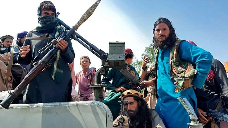 Talibanes anunciaron una amnistía general en todo Afganistán.