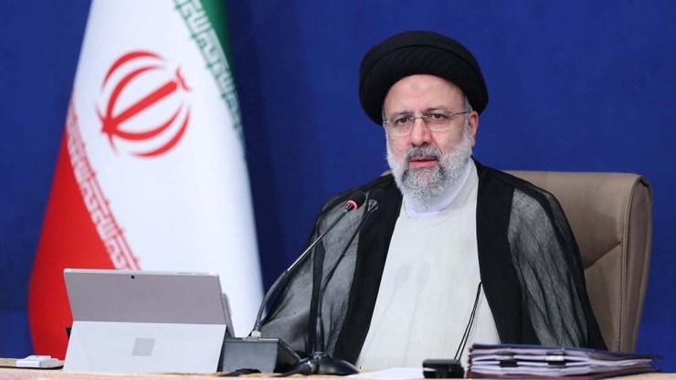 Irán niega estar buscando dotarse de armamento nuclear