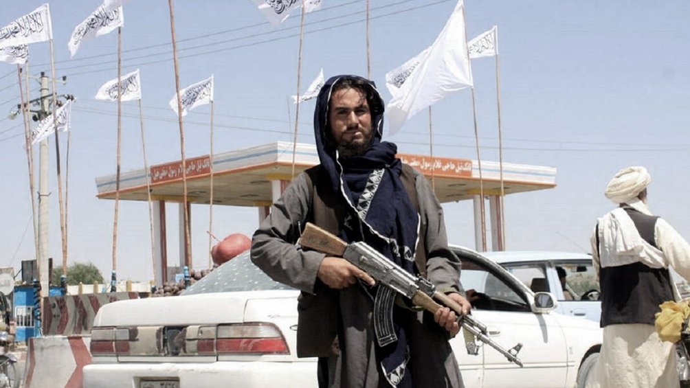 Talibanes investigan las cuentas bancarias de exaltos funcionarios.