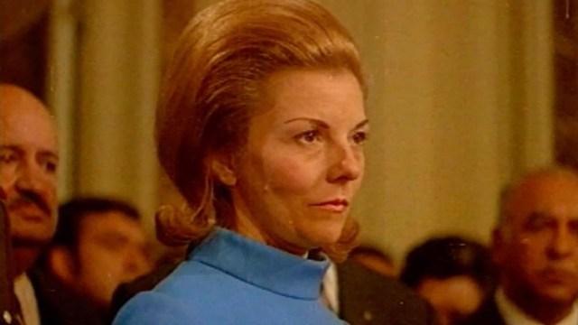Isabel Perón, eje del trabajo que expone a la ex presidenta, derrocada en 1976.