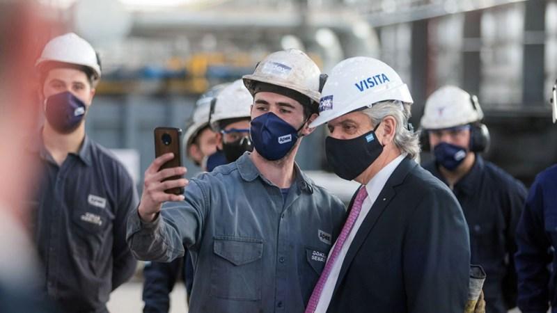 Apex Metalúrgica anunció una inversión de 18 millones de dólares en el país para garantizar el abastecimiento del 40 por ciento de la demanda nacional.